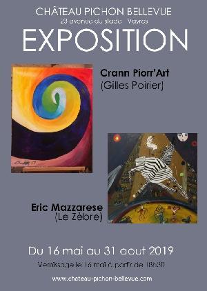 Exposition d'Arts