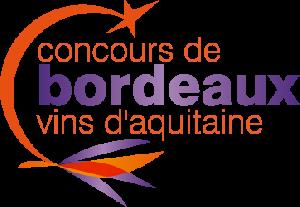 Médaille d'OR - Concours de Bordeaux 2020