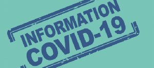 Covid-19 INFORMATIONS