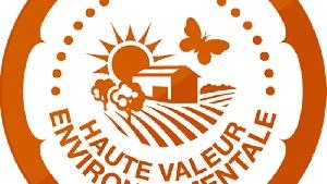 Certification Haute Valeur Environnementale