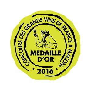 L'or coule sur nos vins !