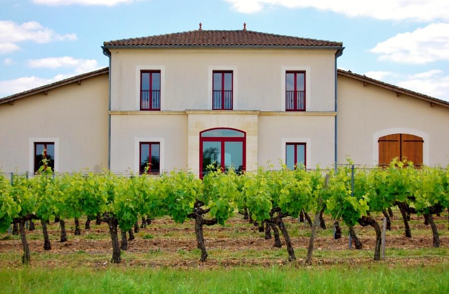 Château Pichon Bellevue